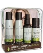 Comprar Macadamia Weightless Moisture Travel Kit online en la tienda Alpel