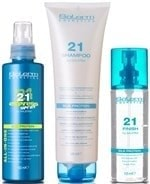 Pack Salerm 21 Comprar Champú + Express Spray + Finish - Alpel
