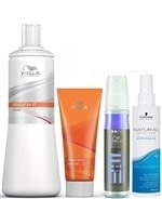 Comprar Pack Wella Straighten It Wellastrate Alisado Cabello Normal online en la tienda Alpel