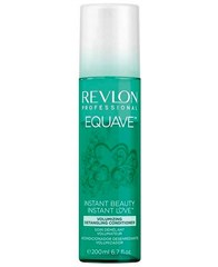 Comprar Revlon Equave Instant Beauty Volumizing Conditioner 200 ml online en la tienda Alpel