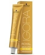 Comprar Schwarzkopf Igora Royal Absolutes Age Blend 4-50 60 ml online en la tienda Alpel