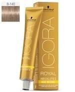 Comprar Schwarzkopf Igora Royal Absolutes Age Blend 8-140 60 ml online en la tienda Alpel
