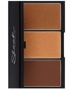 Sleek MakeUp Paleta Multifunción para rostro Face Form Dark - Envío 24 hrs - Alpel